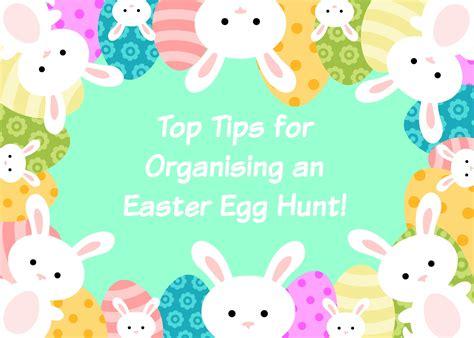 organising an easter egg hunt tips for organising an easter egg hunt with love from lou