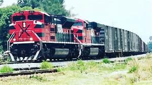 Tren Automotriz Vs  Tren Mercantil