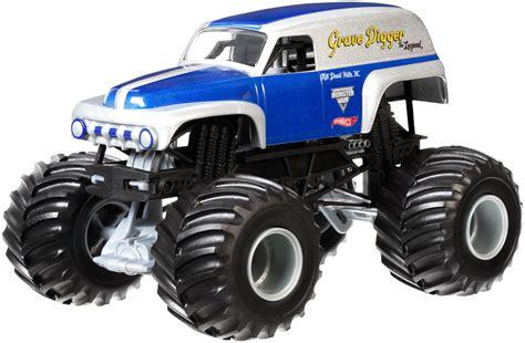 wheels monster truck grave digger wheels monster jam grave digger the legend vehicle