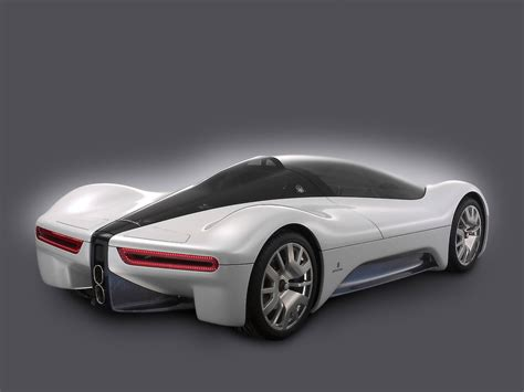 Sintesi Concept Car  Car News
