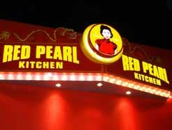 Red Pearl Kitchen, Los Angeles