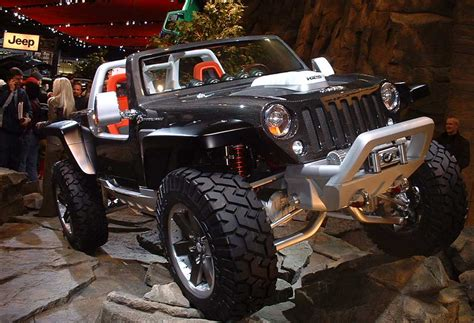 Most Expensive Jeep Cars 2016