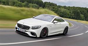 Coupe Mercedes : 2018 mercedes benz s class coupe and cabriolet debut the torque report ~ Gottalentnigeria.com Avis de Voitures