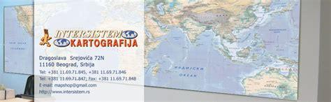 Geografska Karta Sveta O… | Mungfali