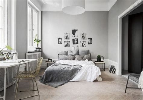 20 Exciting Grey Bedroom Ideas For Extraordinary Place To