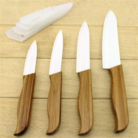 ceramic kitchen knives kitchen accessories kitchen knives wood handle ceramic