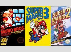 Mario Bros Collection PC Full MEGA Gamezfull