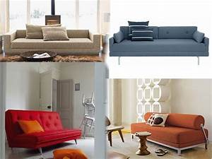 best sleeper sofas sofa beds 2009 apartment therapy With apartment therapy sofa bed