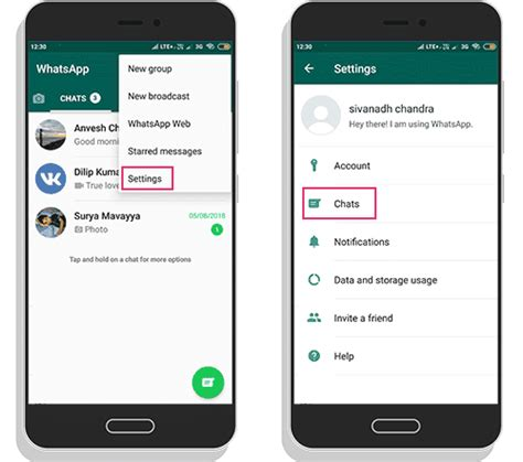 gbwhatsapp apk 6 70 official version in 2019 giga trick whatsapp