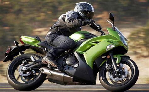 Kawasaki Offers Heavy Discount On Ninja 650, Z250 And Er