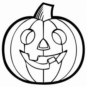 Dessin Citrouille Facile : coloriage halloween les beaux dessins de f tes imprimer et colorier ~ Melissatoandfro.com Idées de Décoration
