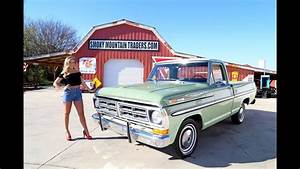 1972 Ford F100 Ranger For Sale For Sale