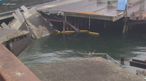 Construction workers released from hospital after Seattle ...