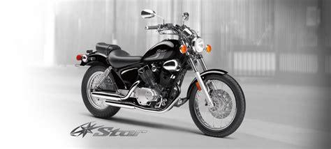 Kawasaki 250 Cruiser by 2018 Yamaha V 250 Cruiser Motorcycle Model Home