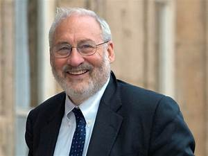 Joseph Stiglitz And His Wife: Here's Why People Get ...