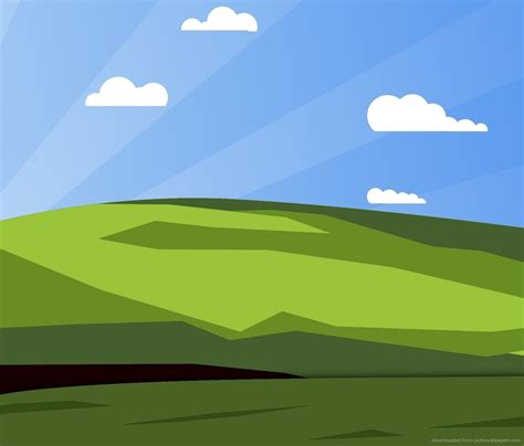 Classic Windows Desktop Wallpaper