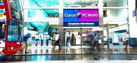 Twohour Delivery Services  Currys Pc