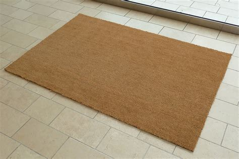 Indoor Doormat by Coir Door Mats Heavy Duty Door Mats Uk