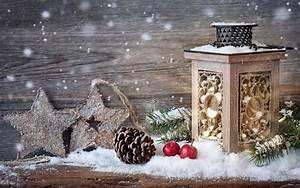 Lanterne De Noel : fond d 39 cran neige hiver toiles bois lanterne no l nouvel an c nes m t o oiseau ~ Teatrodelosmanantiales.com Idées de Décoration