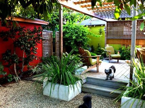 A Sustainable Garden Makeover, With Outdoor