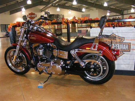 Harley Davidson Low Rider Image by 2009 Harley Davidson Fxdl Dyna Low Rider For Sale On 2040