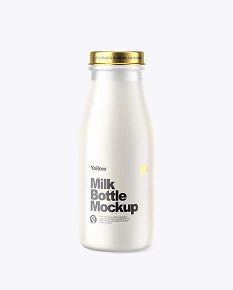 Stories by freepik free editable illustrations. Frosted Plastic Bottle Mockup - Free mockups frosted ...