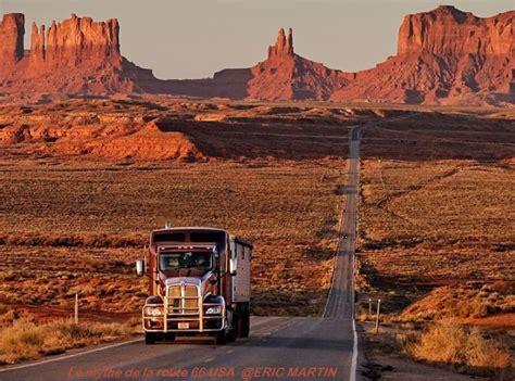 route  trucks dieulois