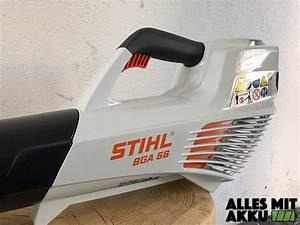 Stihl Bga 56 Test : stihl bga 56 set test unser testsieger ~ Watch28wear.com Haus und Dekorationen