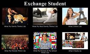 42 best images about Exchange student
