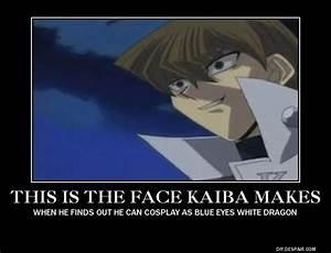 Character blog:... Yugioh Kaiba Quotes