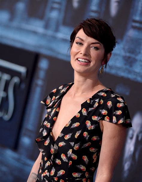 game  thrones le temoignage poignant de lena headey