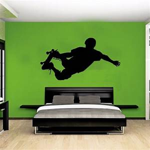 Creative silhouette bedroom wall art ideas orchidlagooncom for Bedroom wall art