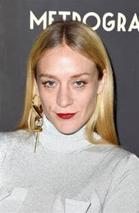 earing models chloë sevigny is of ideas at the metrograph