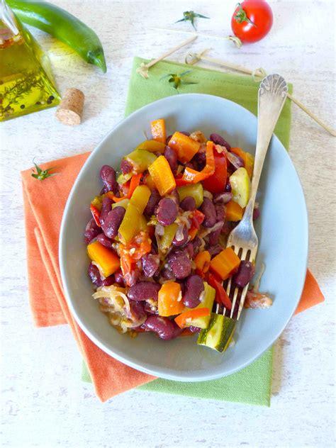 recette de cuisine sans viande chili carne express pour manger sans gluten et végétarien