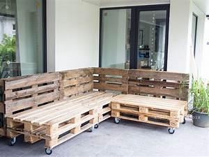 Sitzecke Aus Paletten : sitzecke aus paletten sitzecke aus paletten sitzecke aus paletten selber bauen 76 ideen fr ~ Frokenaadalensverden.com Haus und Dekorationen