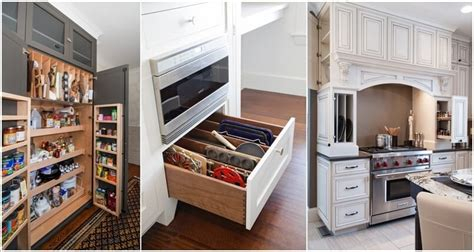 storage cookie baking sheet tray sheets practical trays amazing interior bake drawers hacks