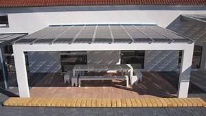 Solar terrassenuberdachung terrassena 1 4 berdachung for Terrassenüberdachung solar