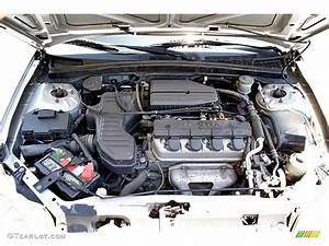 2001 Honda Civic Ex Engine Diagram