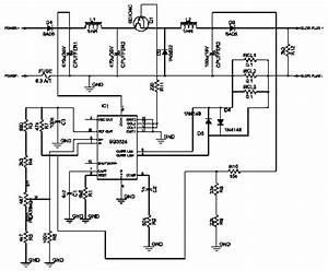 rc car circuit board rc car circuit body wiring diagram for rc plane  electronics diagram likewise