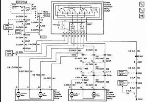 2006 Gmc Sierra Mirror Wiring Diagram