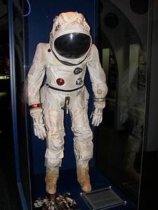 Gemini 7 Space Suit