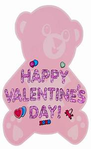 Make a Happy Valentine's Day Poster | Valentine's Day ...
