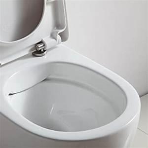 Hänge Wc Montieren : neg h nge wc uno11rk toilette klo bad keramik randlos kurz nano softclose wei ~ Pilothousefishingboats.com Haus und Dekorationen