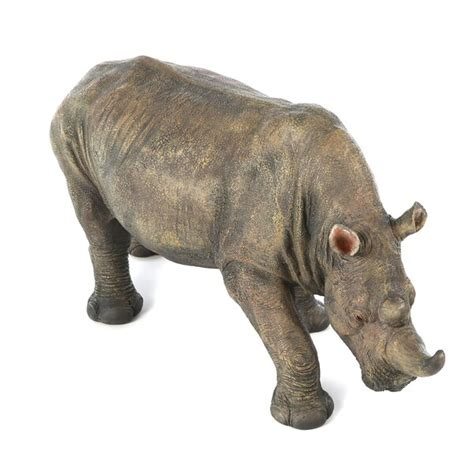 Coffee rhino on wn network delivers the latest videos and editable pages for news & events, including entertainment, music, sports, science and more, sign up and share your playlists. Design Toscano South African Rhino Garden Statue & Reviews ...