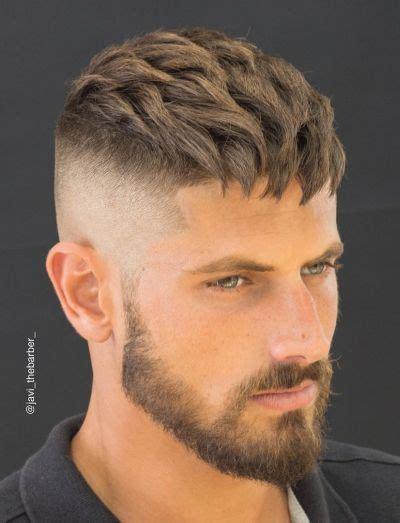 os cortes de cabelo masculino   dicas fade