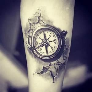 Amazing Compass Tattoo Ideas Best Tattoo 2015, designs