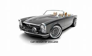 Zolland Design Comes Out With Retro 39Pagoda39 Conversion