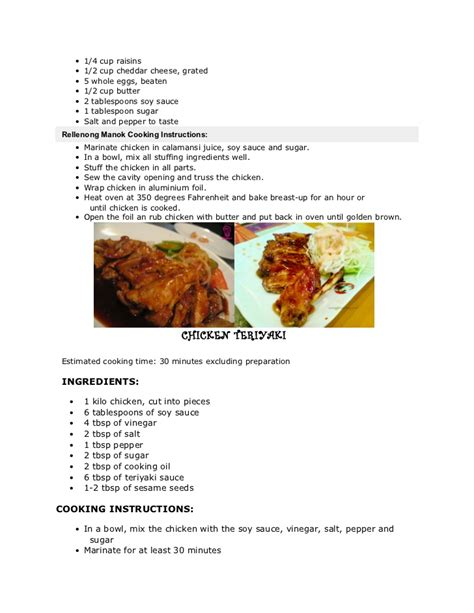 ham canapes project in hele recipe