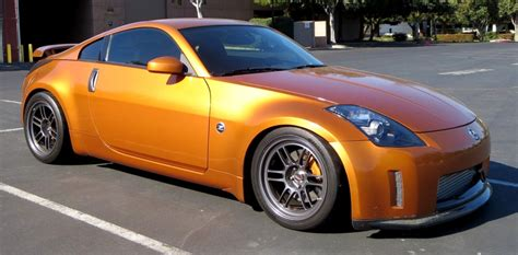 Datsun 350z For Sale by Z Car 187 Post Topic 187 For Sale 508whp Supercharged