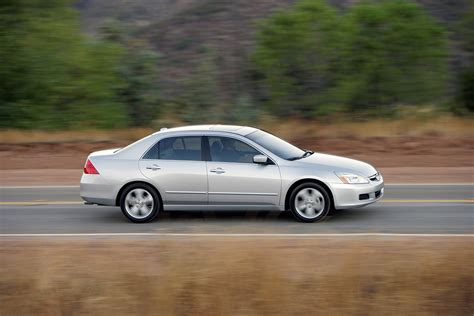 Accord Hd Picture by 2007 Honda Accord Sedan Ex L Hd Pictures Carsinvasion
